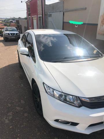Honda Civic 12/13 1.8 Aut. LXL