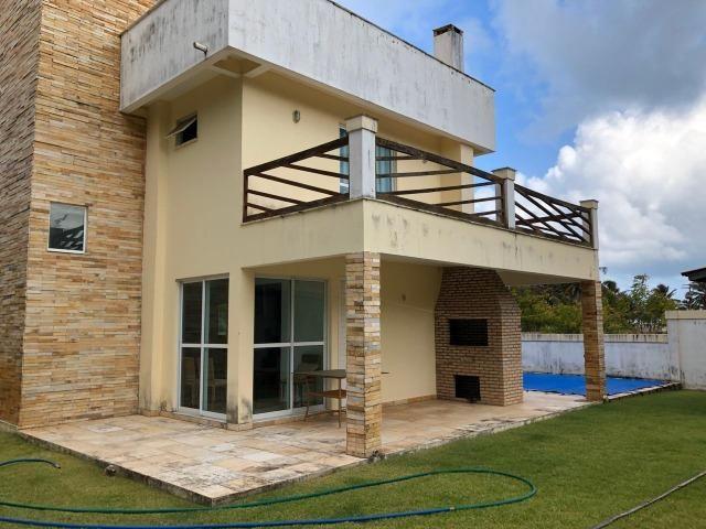 CS10-Casa na Praia de Guajiru em Trairi - CE