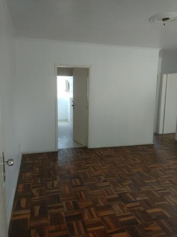 Apartamento na Cassiano