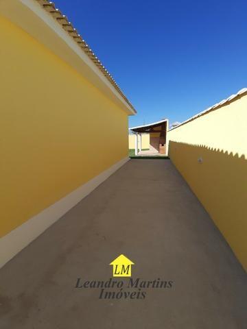 Ótima casa de 3 quartos com terreno de 480 mts em itaipuaçu !! Prox a rua 66 - Foto 6