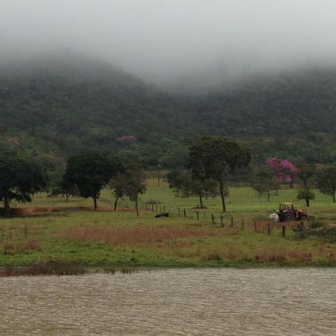 Fazenda - 1100 Hectares - Cáceres/MT - Foto 13