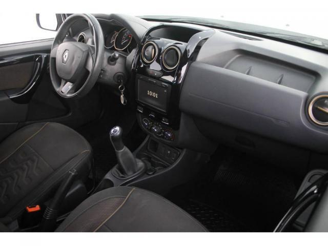 Renault Duster DINAMIQUE 1.6 4X2 COMP  - Foto 7