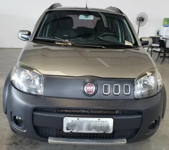 Fiat Uno Way 1.0 Completo - Foto 10