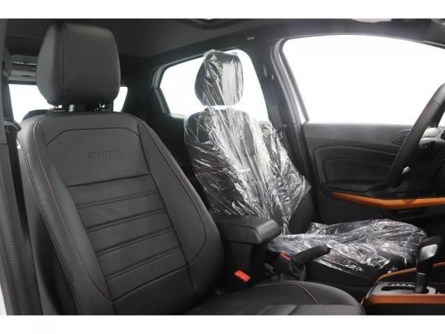 Ford EcoSport STORM 2.0 4WD - Foto 14