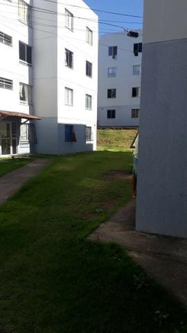 Rio doce lindo apt térreo 38mil repasso parcelas de 80reais por mes - Foto 6