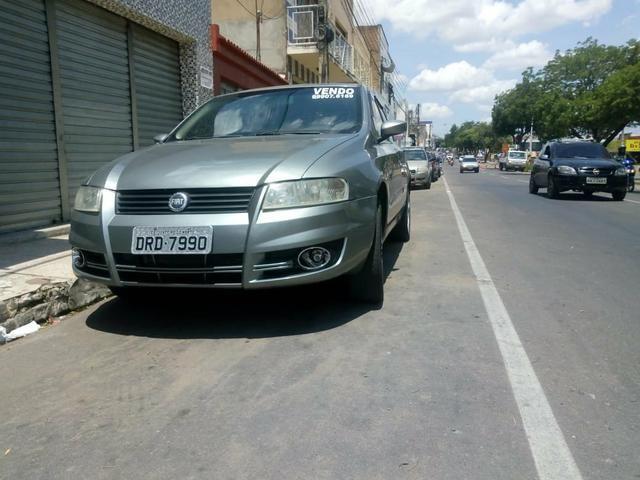 Carro Stilo à Venda em Juazeiro do Norte - Foto 4
