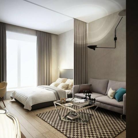 Residencial com apartamentos tipo Loft em Camboriú. AC-CAM-100-07 - Foto 6