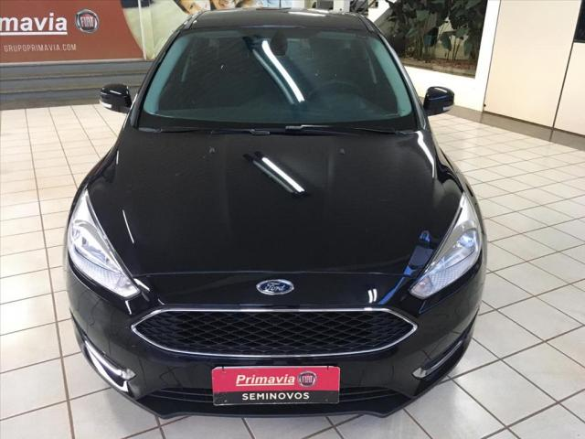 FORD FOCUS 2.0 SE FASTBACK 16V FLEX 4P POWERSHIFT - Foto 3