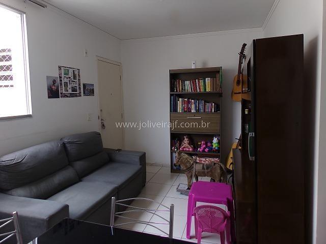 J3-lindo apartamento no Jardim de Minas - Foto 5
