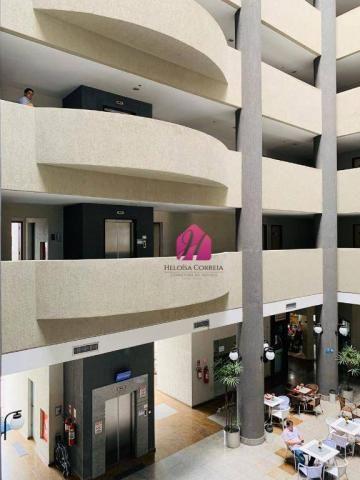 Sala para alugar, 30 m² por r$ 1.200,00 - lagoa nova - natal/rn - Foto 7