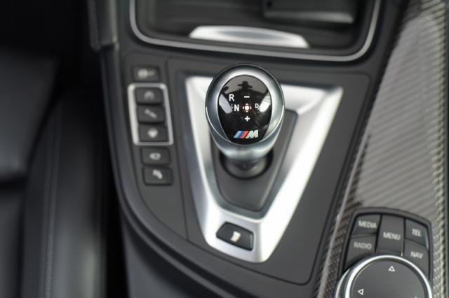 BMW M4 CABRIO 3.0 24V AUT./2016 - Foto 18