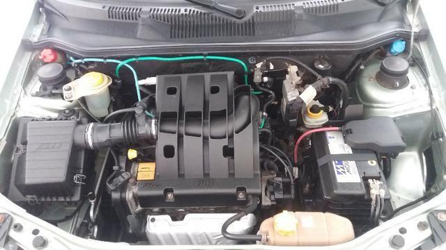 Fiat Palio Fire Economy 1.0 Super Conservado - Foto 6