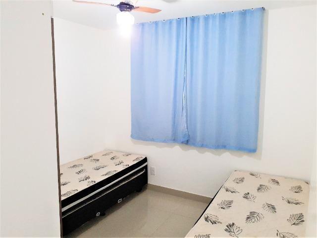 Apartamento Temporada Praia do Morro Guarapari (8 Pessoas) - Foto 17