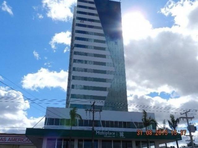 Vendo ou Troco sala empresarial no Multiplace - Foto 2
