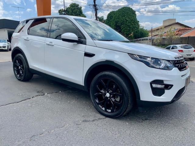 LAND ROVER DISCOVERY SPORT  SI4 HSE  2.0 2015 - Foto 2