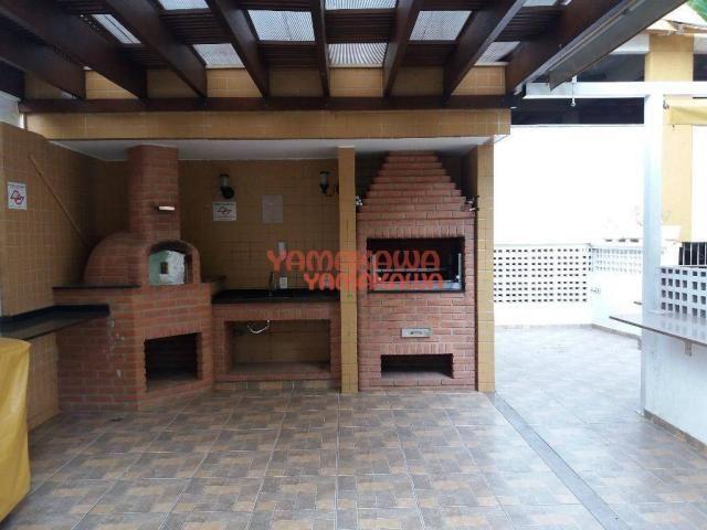 Apartamento em condomínio com 2 dormitórios à venda, 50 m² por r$ 300.000 - cidade patriar - Foto 18