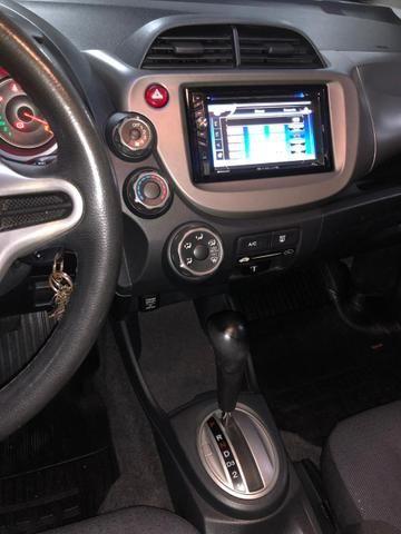 Honda FIT 1.4 LXL flex automático - Foto 2