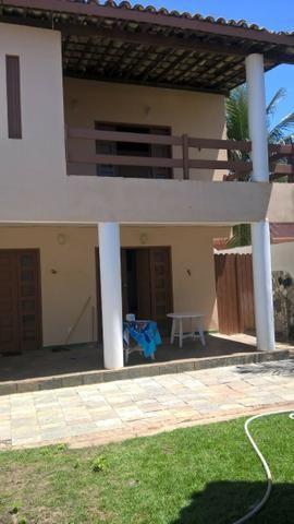 Vendo uma formosa casa, defronte ao mar, em JAUÁ (pé na areia) Valor R$450.000,00 - Foto 16
