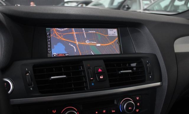BMW X3 2012/2012 3.0 35I M SPORT 4X4 24V GASOLINA 4P AUTOMÁTICO - Foto 11