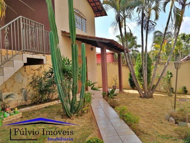 Escriturada! Colônia Agrícola Samambaia! 03 quartos, área verde!!!!