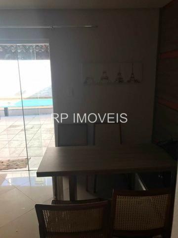Casa de 3 quartos com área gourmet e armários planejados no bairro São Pedro - Foto 6