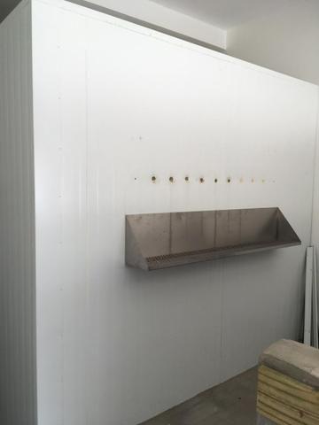 Câmara fria - Foto 3