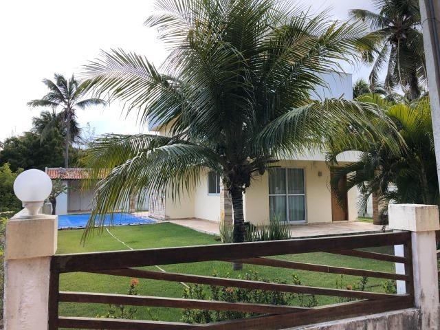 CS10-Casa na Praia de Guajiru em Trairi - CE - Foto 7