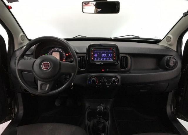Fiat Mobi 1.0 4P EVO WAY FLEX - Foto 3