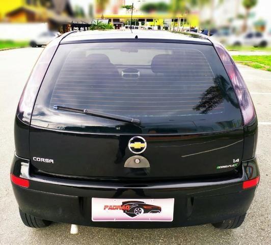 GM-Corsa HB Premium 1.4 - Completo - Foto 4