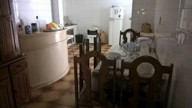Vendo uma formosa casa, defronte ao mar, em JAUÁ (pé na areia) Valor R$450.000,00 - Foto 6