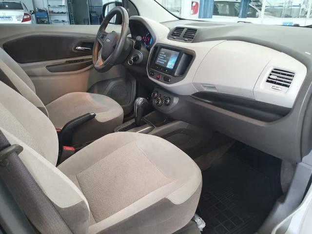 Chevrolet Spint 1.8 LTZ 7 Lugares de ún. dono e placa i - Foto 15