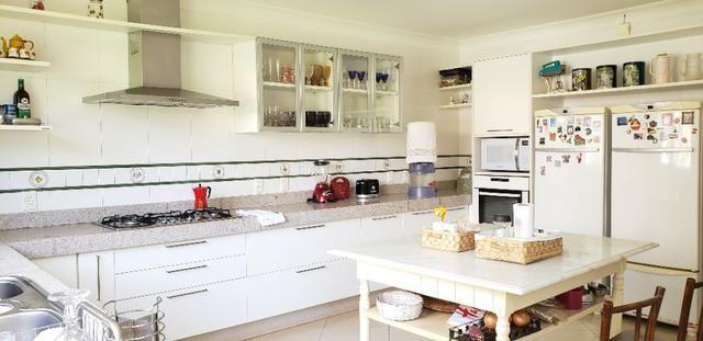 Casa em Condomínio com 4 suítes e ótima área de lazer á venda no Aldeia do Vale - Foto 17