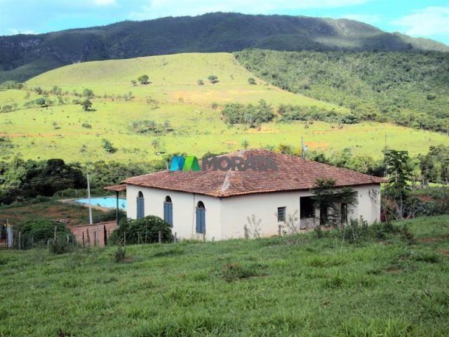 FAZENDA - 334 hectares - PARÁ DE MINAS (MG) - Foto 3