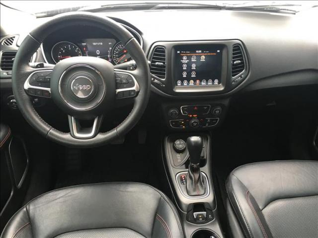 Jeep Compass 2.0 16v Trailhawk 4x4 - Foto 4