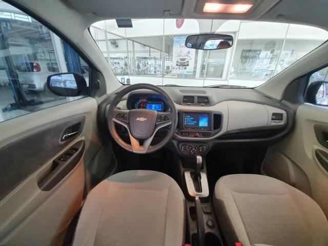 Chevrolet Spint 1.8 LTZ 7 Lugares de ún. dono e placa i - Foto 10
