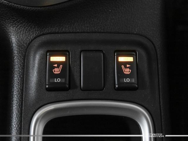 Nissan Frontier LE CD 4x4 2.3 Bi-TB Diesel Aut. - Cinza - 2018 - Foto 15