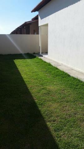 Casa em Zona Norte - 2/4 Suíte - 63m² - Cidade Jardim - Taxa de documentação Grátis - Foto 13