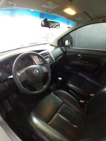 LIVINA S 1.6 16V Flex Fuel Mec. - Foto 4