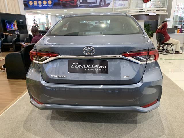 Toyota Corolla 2.0 XEI 20/21 Valido até 31/05/20 - Foto 3