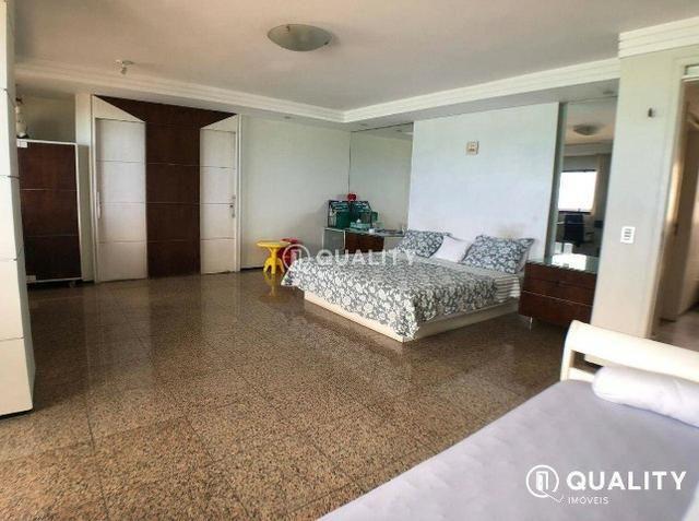 Apartamento no bairro Praia de Iracema com 4 suítes, 300 m² - Foto 9