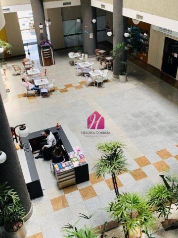 Sala para alugar, 30 m² por r$ 1.200,00 - lagoa nova - natal/rn - Foto 17