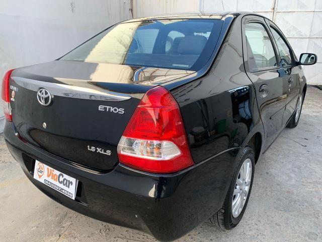 ETIOS XLS Sedan 1.5 Flex 16V 4P Mec. - Foto 6