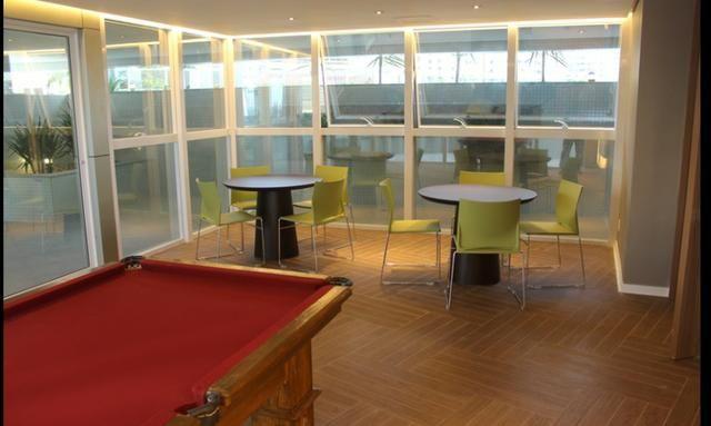 Atlantis Beira Mar - Apartamentos de 61 m² a 234 m² - Lançamento - Foto 3