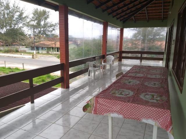 Temporada 2020 - Pacote Carnaval - Casa com 4 dormitórios Pertinho da Praia