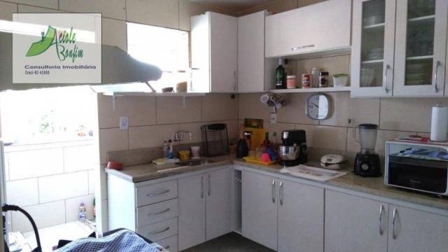 Apartamento com 2 dormitórios à venda, 75 m² por R$ 210.000 - Jardim Meriti - São João de  - Foto 8