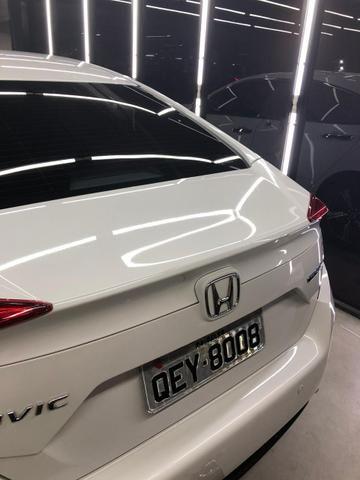 Honda Civic Touring - Novíssimo - Foto 8