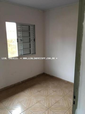 Casa Para Aluga Bairro: Parque dos Pinheiros Imobiliaria Leal Imoveis 18 3903-1020 - Foto 3