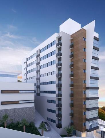 Residencial com apartamentos tipo Loft em Camboriú. AC-CAM-100-07 - Foto 2
