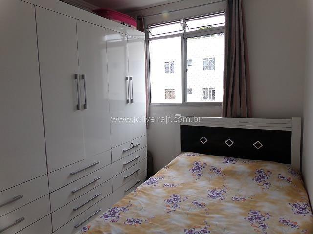 J3-lindo apartamento no Jardim de Minas - Foto 8