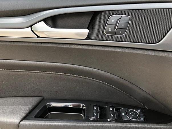 FORD FUSION 2013/2013 2.0 TITANIUM AWD 16V GASOLINA 4P AUTOMÁTICO - Foto 7